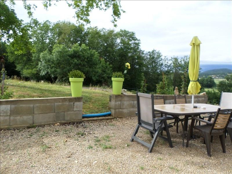 Sale house / villa 5 mn thoirette 170000€ - Picture 6