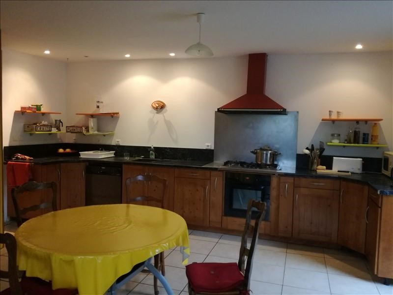 Sale house / villa Cuffy 175 000€ - Picture 1