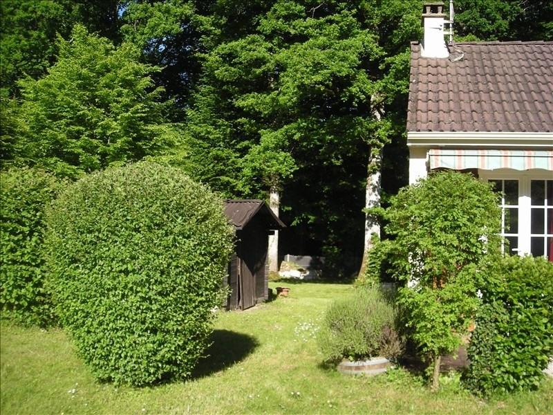 Sale house / villa Courtenay 109000€ - Picture 4