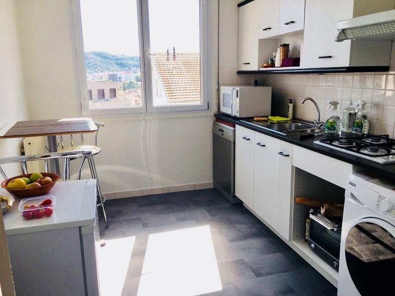 Locação apartamento Ecully 794€ CC - Fotografia 1