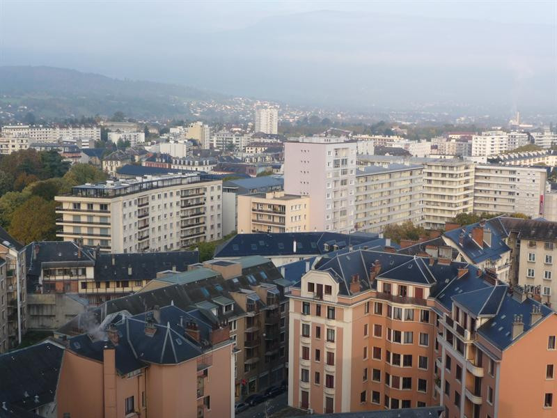 Location appartement Chambery 490€ CC - Photo 6