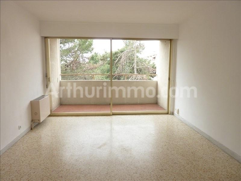 Rental apartment Frejus 762€ CC - Picture 1