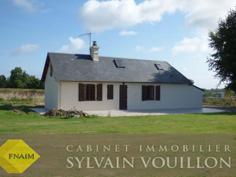 Verkauf haus Villers sur mer 175000€ - Fotografie 1