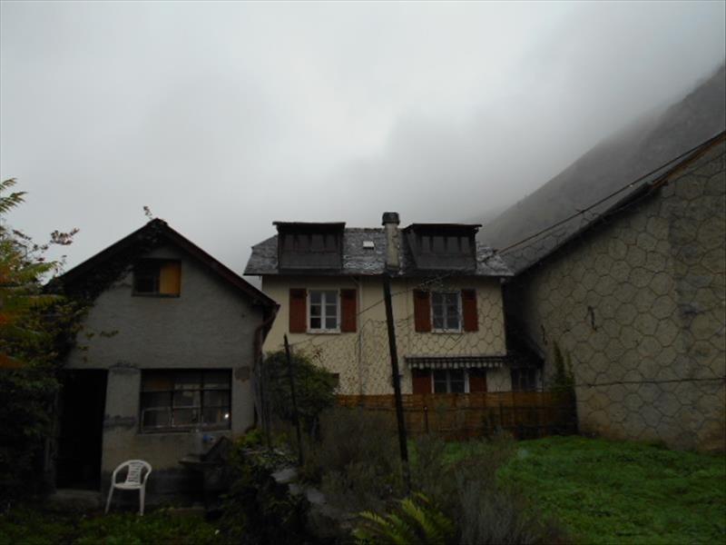 Vente maison / villa Laruns 69000€ - Photo 4