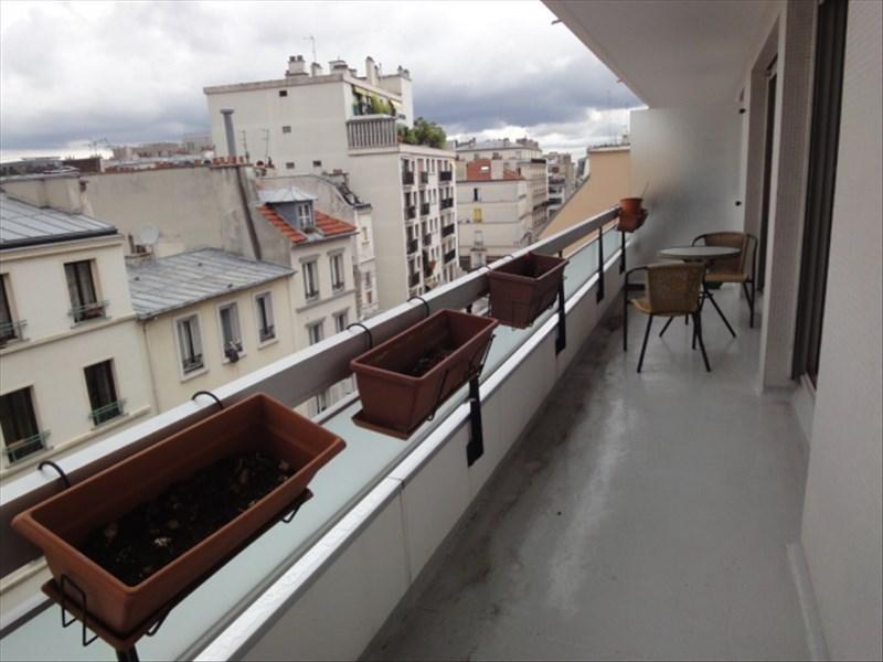 Sale apartment Paris 19ème 790000€ - Picture 3
