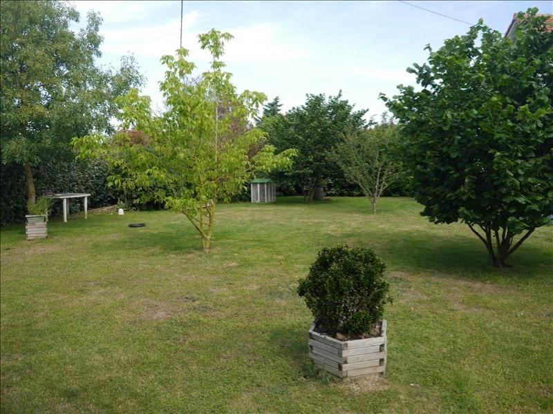 Vente maison / villa St philbert de grand lieu 238000€ - Photo 8