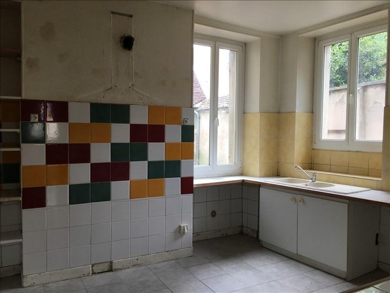 Vente maison / villa Villeneuve l archeveque 87000€ - Photo 3