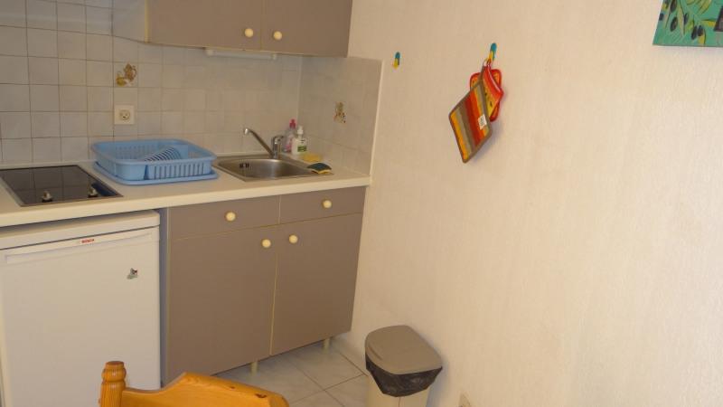 Vente appartement Cavalaire sur mer 124000€ - Photo 3