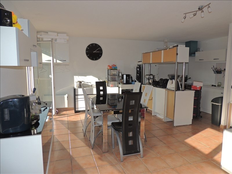Rental apartment Pont a mousson 520€ CC - Picture 3