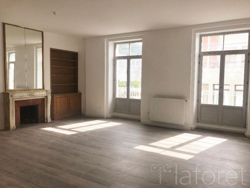 Vente appartement Bourgoin jallieu 290000€ - Photo 1