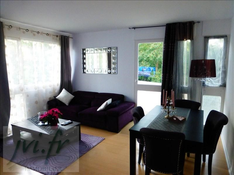 Vente appartement Montmorency 192500€ - Photo 2