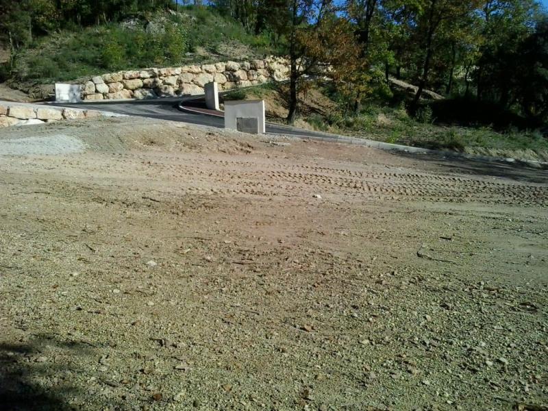 Vente terrain Salernes 65000€ - Photo 3