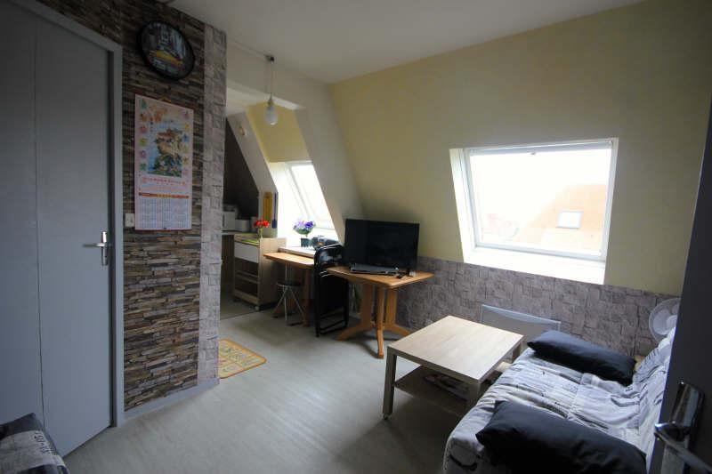 Sale apartment Villers sur mer 59500€ - Picture 2