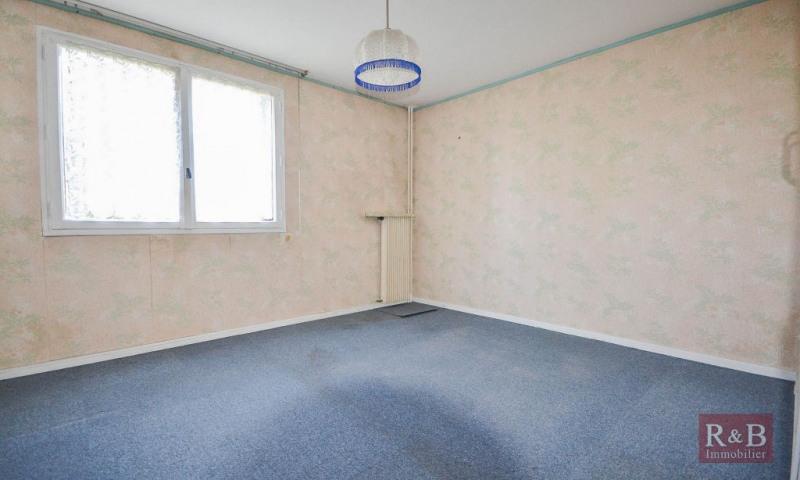 Vente appartement Les clayes sous bois 168000€ - Photo 5