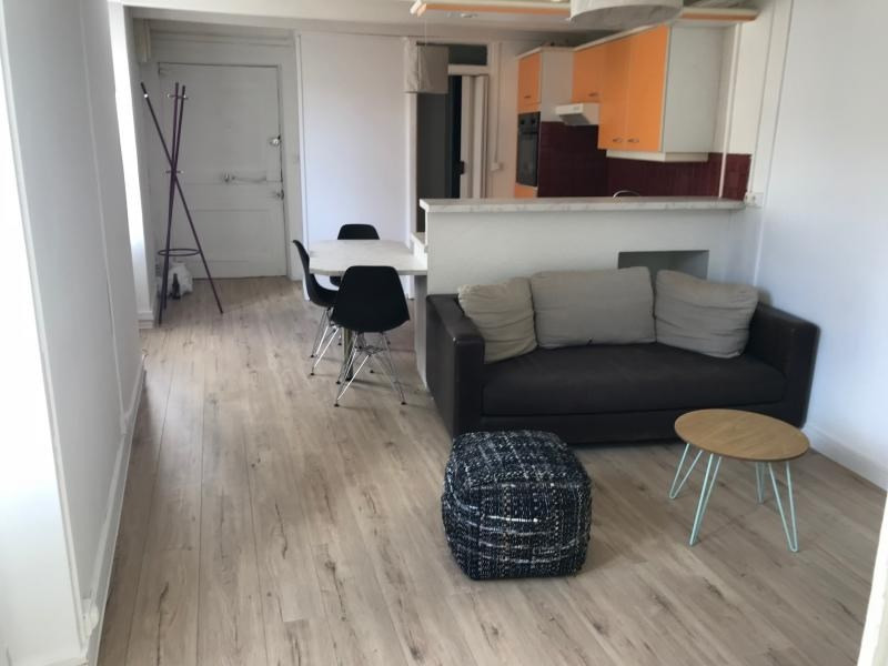 Location appartement Annecy 770€ CC - Photo 1