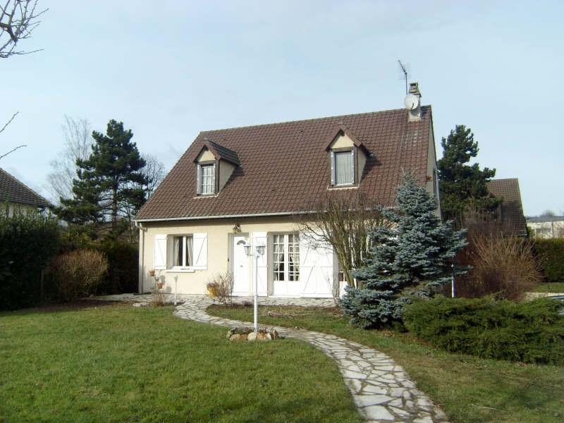 Vente maison / villa Montlignon 500000€ - Photo 2