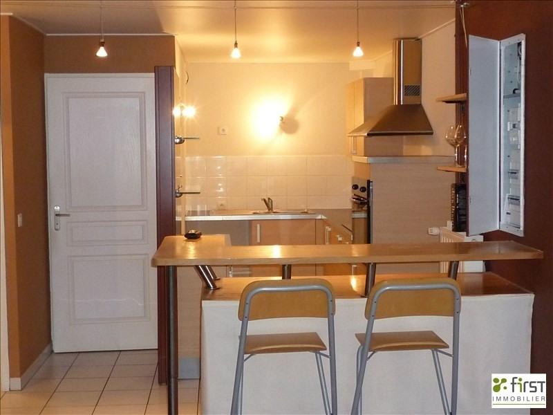 Venta  apartamento Montmin 143000€ - Fotografía 3