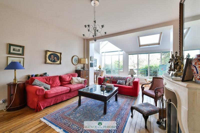 Vente de prestige maison / villa Suresnes 1250000€ - Photo 8
