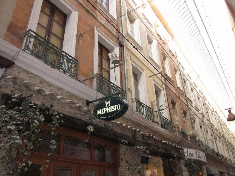 Vente appartement Carpentras 60000€ - Photo 1
