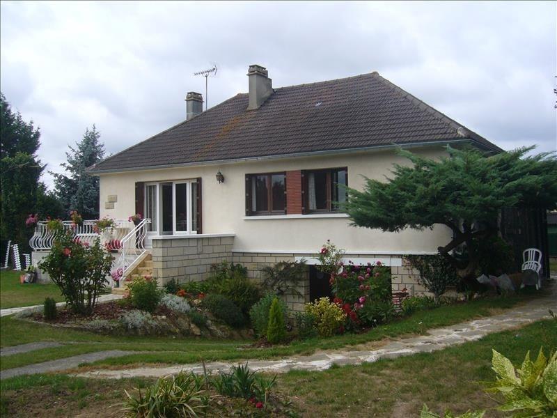 Revenda casa Chambly 248000€ - Fotografia 1