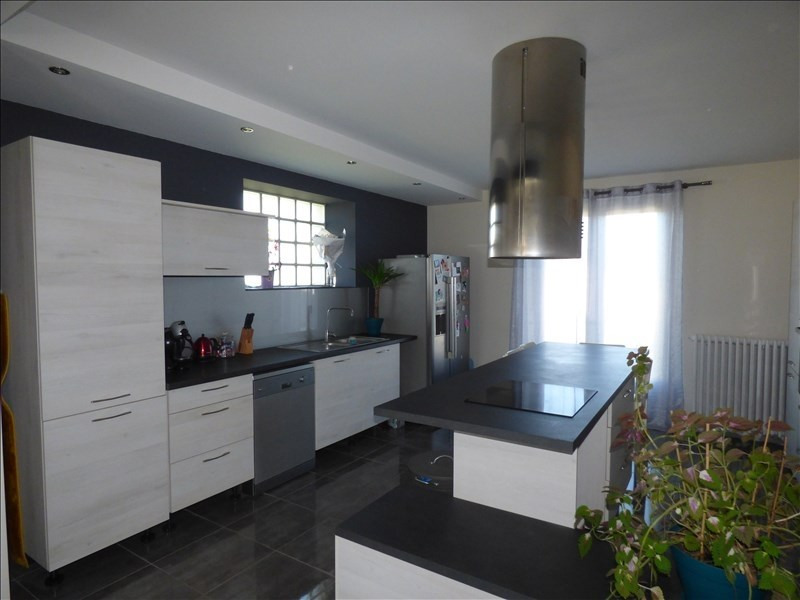 Sale house / villa Secteur de mazamet 249000€ - Picture 3