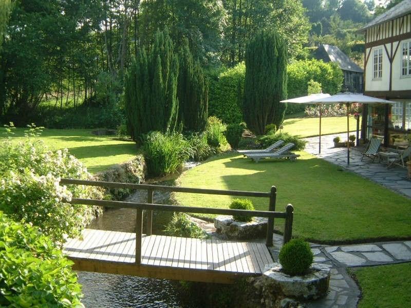 Vente de prestige maison / villa Honfleur 1785000€ - Photo 5