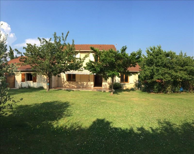 Vente maison / villa St genis les ollieres 525000€ - Photo 1