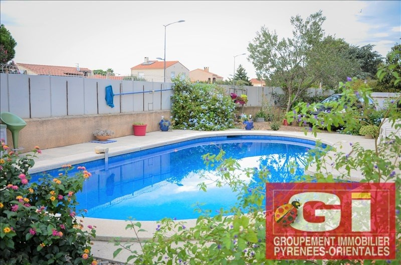 Location maison / villa St hippolyte 2 120€ CC - Photo 1