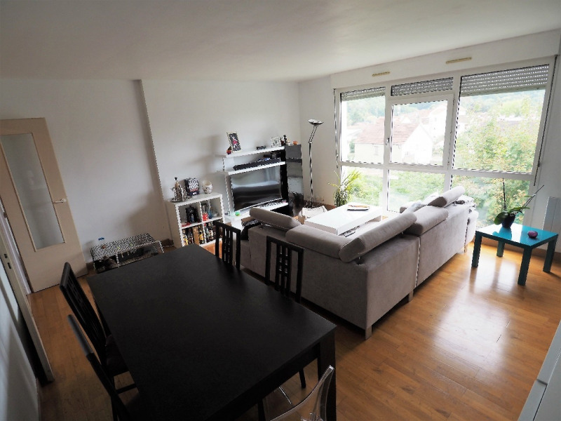 Sale apartment Melun 210 000€ - Picture 3