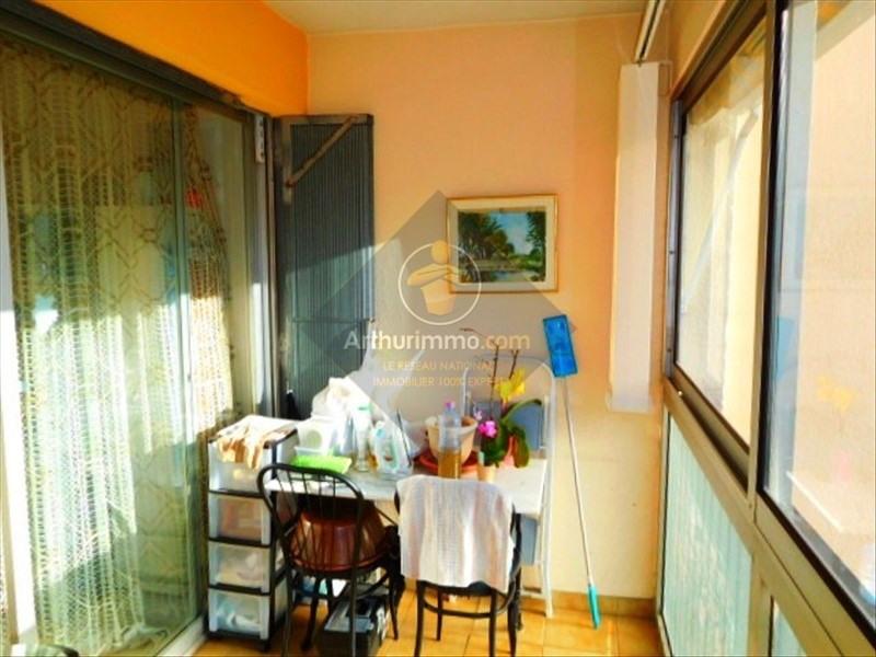 Vente appartement Sete 171000€ - Photo 5
