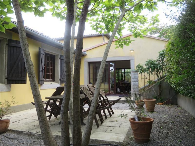 Vente maison / villa Carcassonne 330000€ - Photo 8