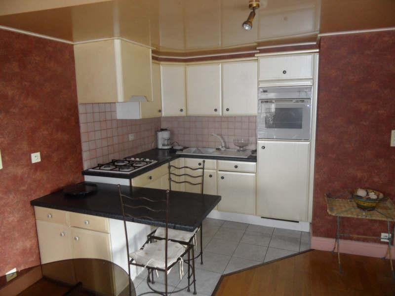Vente appartement Vannes 209500€ - Photo 4