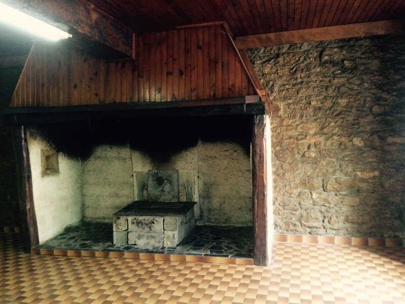 Vente maison / villa Villebois 85000€ - Photo 7