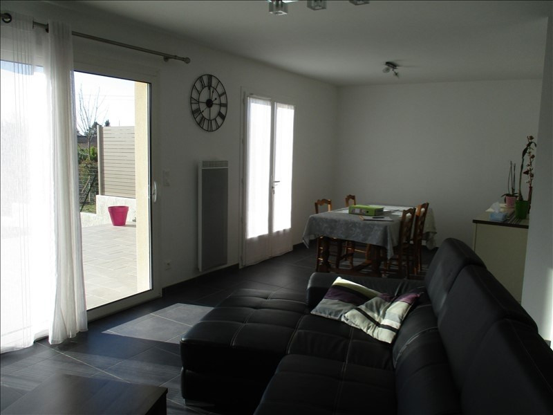 Sale house / villa St jean d angely 158 685€ - Picture 4