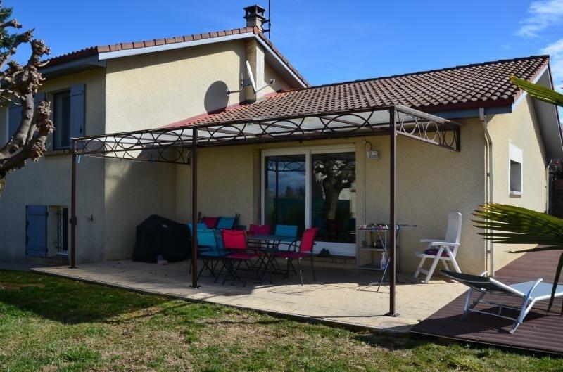 Vente maison / villa Heyrieux 338000€ - Photo 16