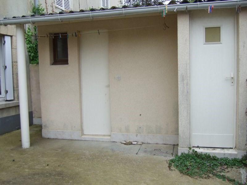 Venta  casa Grandcamp maisy 75400€ - Fotografía 6