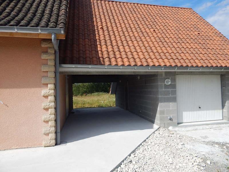 Location maison / villa Couzeix 950€ CC - Photo 3