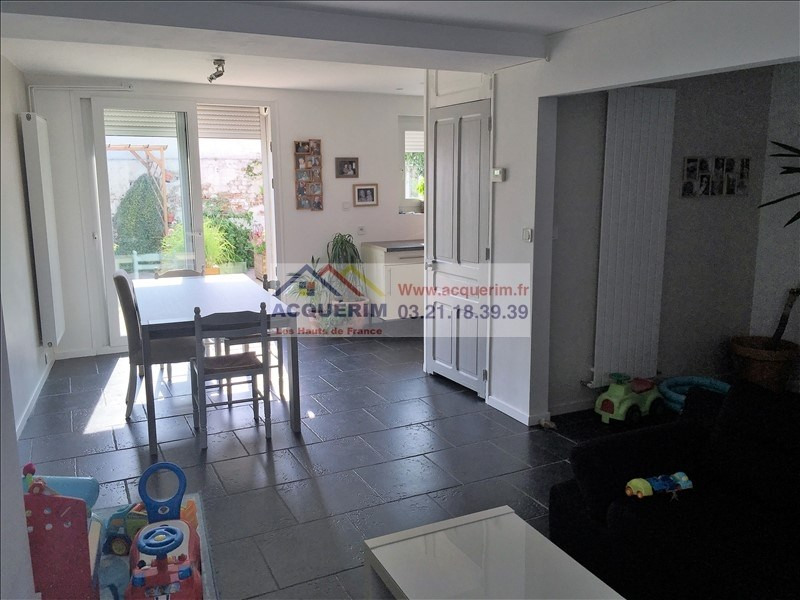 Investment property house / villa Carvin 176 000€ - Picture 3