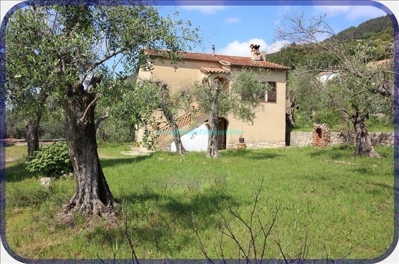 Vente maison / villa Speracedes 335000€ - Photo 2