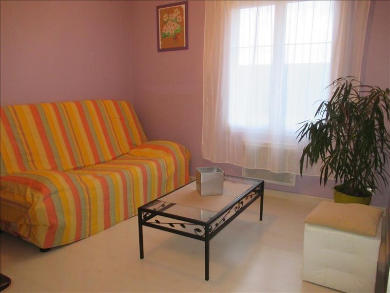 Sale house / villa St benoit sur seine 279000€ - Picture 7