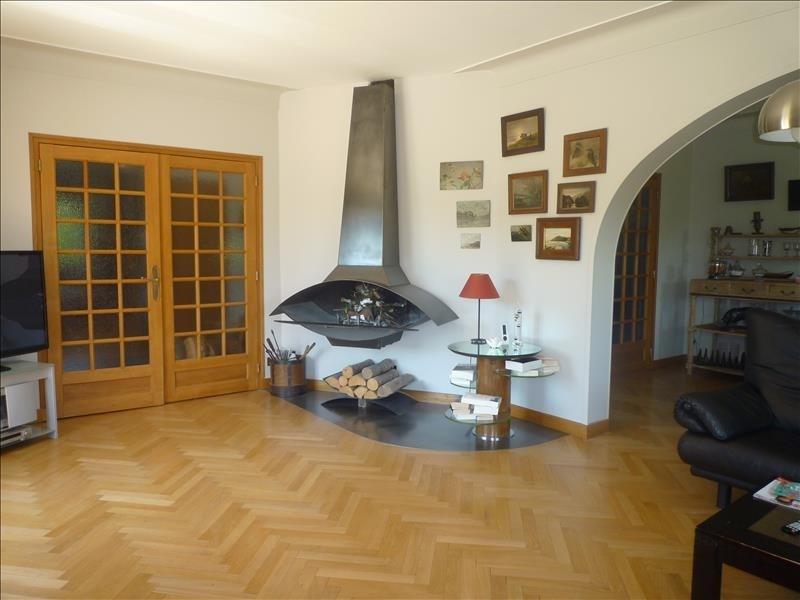 Vente de prestige maison / villa Seyssel 699000€ - Photo 8