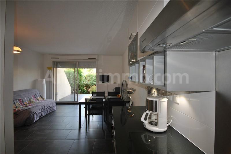 Vente appartement St raphael 139000€ - Photo 1