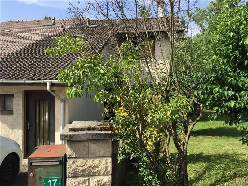 Sale house / villa Cranves sales 278000€ - Picture 7