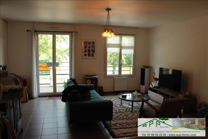 Rental apartment Draveil 857€ CC - Picture 6