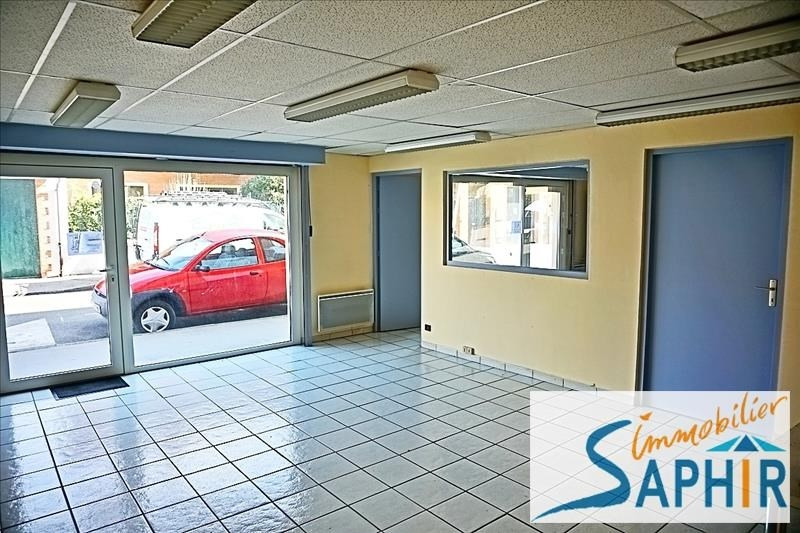 Vente local commercial Toulouse 151 000€ - Photo 5