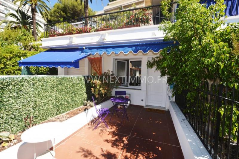 Sale apartment Menton 139000€ - Picture 1