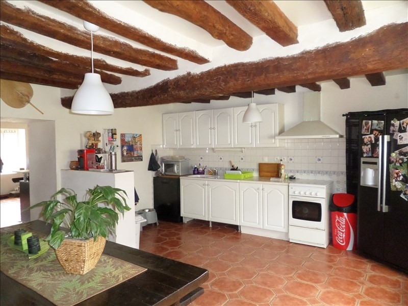 Sale house / villa Cosne cours sur loire 110000€ - Picture 4