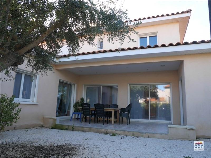 Vendita casa St laurent de la salanque 475000€ - Fotografia 8