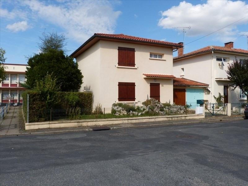 Sale house / villa Albi 150000€ - Picture 11