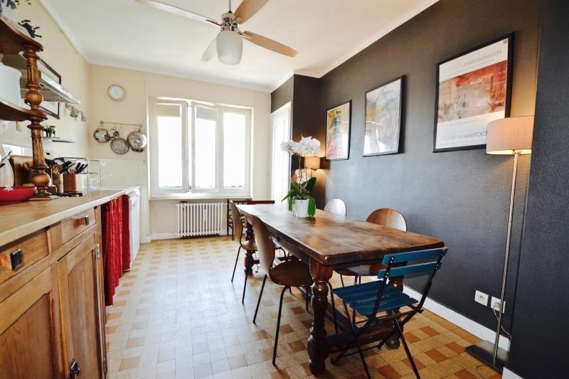 Sale apartment Lyon 7ème 410000€ - Picture 4